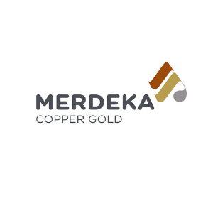 Merdeka Copper Gold